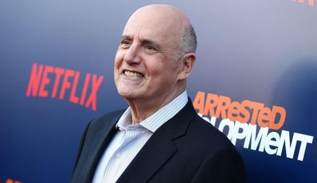Netflix, Jeffrey Tambor'u Emmy yarışına dahil ediyor
