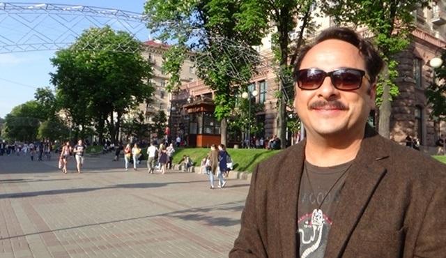 Çok Gezenti'nin bu haftaki durağı: Kiev!