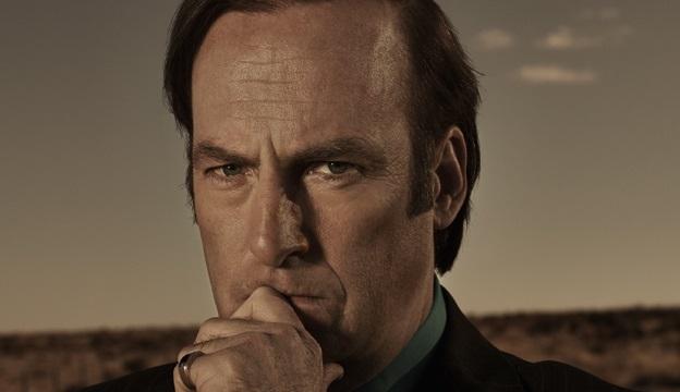 Better Call Saul'dan heyecanlı bir mektup var