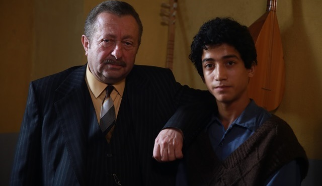 Erkan Can, MÜSLÜM filminde Limoncu Ali rolünde karşımıza çıkacak!
