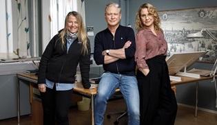 Netflix'in İsveç yapımı yeni draması The Unlikely Murderer 5 Kasım'da başlıyor
