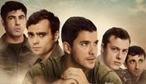 Aytaç Ağırlar, yeni filmi Bölük'te rotasını kışlaya çevirdi!
