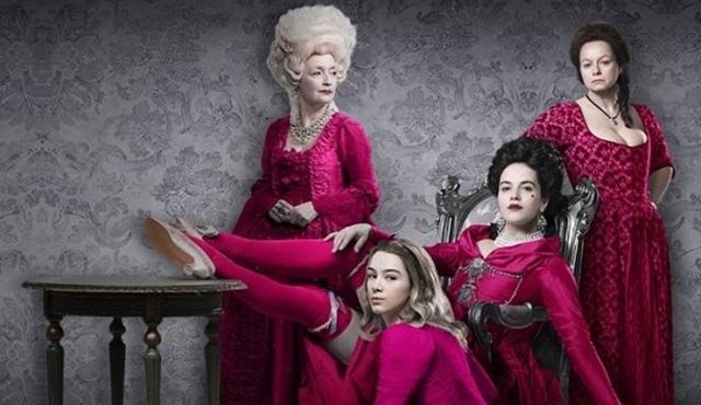 Harlots dizisi ikinci sezon onayını aldı