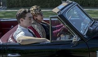 Ryan Murphy imzalı yeni Netflix dizisi Hollywood'dan ilk kareler yayınlandı