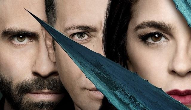 Netflix'in Meksika yapımı yeni dizisi Monarca 13 Eylül'de başlıyor