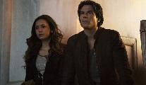 The Vampire Diaries: Kazık Oyunları