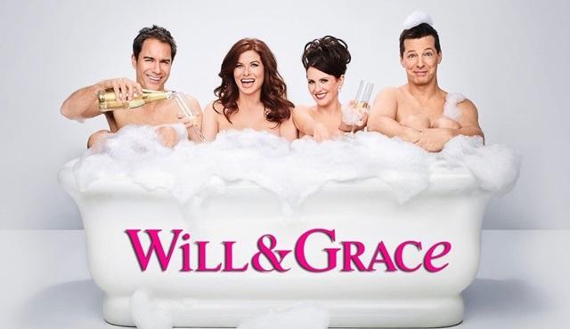 Televizyonu Değiştiren Dizi Geri Döndü: Will & Grace