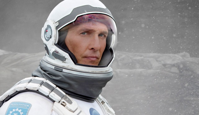 Interstellar, Moviemax Oscars'ta yayınlanıyor
