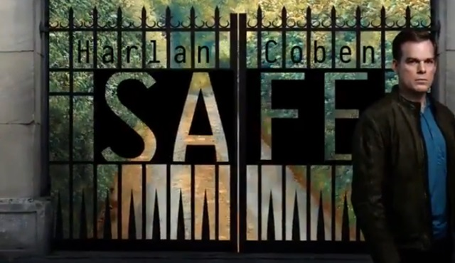 Michael C. Hall'un yeni dizisi Safe'in ilk tanıtımı yayınlandı