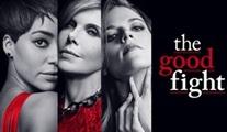 The Good Fight dizisinin uzun tanıtımı yayınlandı