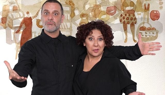 Ozan Güven, yıllar sonra Don Kişot'um Ben ile yeniden tiyatro sahnesinde!