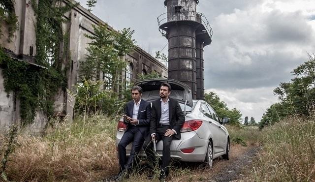 Kurtlar Vadisi Pusu 300. bölüm sezon finali fragmanında nefes kesen sahne! - İzle