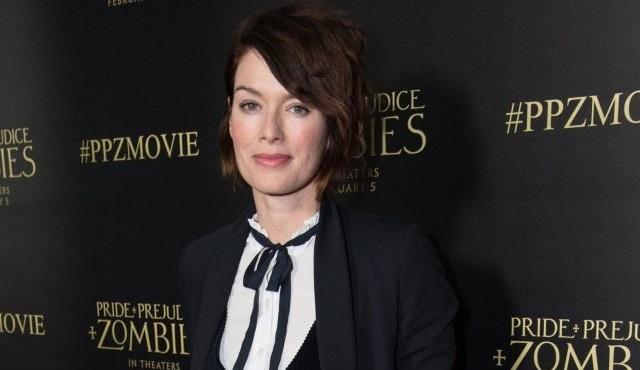Lena Headey, HBO'nun The White House Plumbers dizisinin kadrosunda