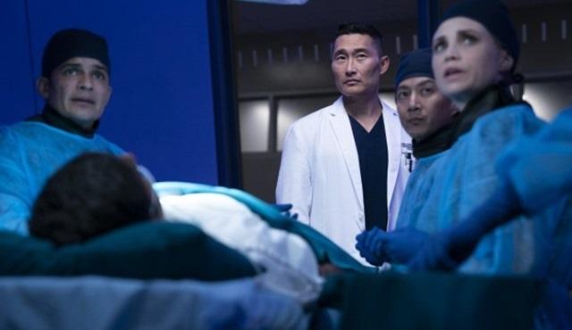 Daniel Dae Kim, yapımcısı olduğu The Good Doctor dizisinin oyuncu kadrosuna katıldı