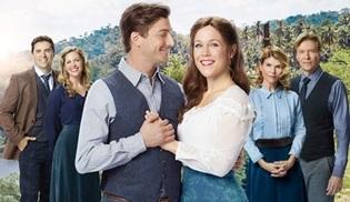 When Calls The Heart dizisi altıncı sezon onayı aldı