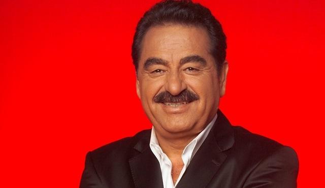 İbrahim Tatlıses konseri Kanal D'de ekrana gelecek!