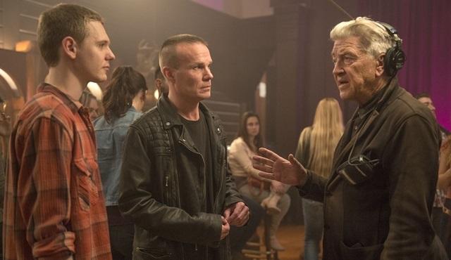 Twin Peaks 27 yıl aradan sonra FX ekranlarında!