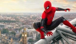 Sony ve Marvel Studios'un Spider-Man anlaşması sona erdi