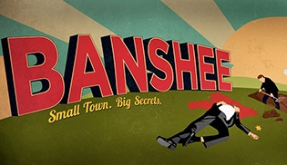 Banshee son sezonuyla Dizimax Vice kanalında ekrana geliyor