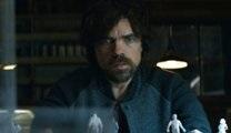 Peter Dinklage'lı Rememory filminin fragmanı yayınlandı