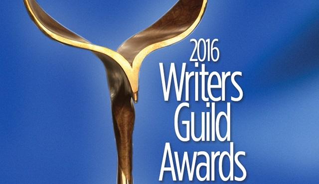 Writers Guild Awards 2016 yılı kazananları belli oldu