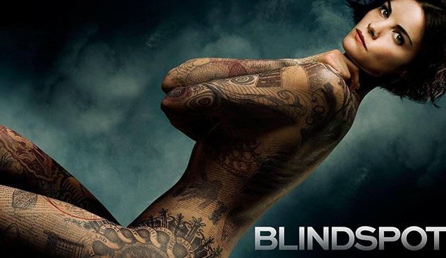 Blindspot, Digiturk- Dizimax Vice kanalında başlıyor!