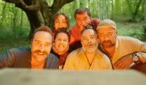 Çakallarla Dans 4 filminden yeni fragman yayınlandı!