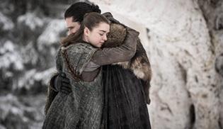 Game of Thrones yeni bölümünün reytingiyle kendi rekorunu kırdı