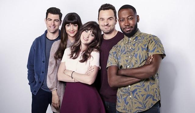 New Girl 7. sezonuyla FOXLIFE'ta başlıyor