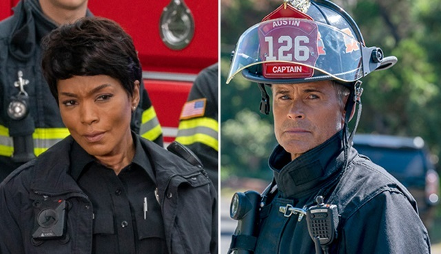 9-1-1 ve 9-1-1: Lone Star dizileri FOX'tan yeni sezon onaylarını aldı