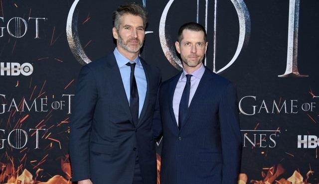 David Benioff ve D.B. Weiss, Netflix için The Three-Body Problem'i diziye uyarlayacak