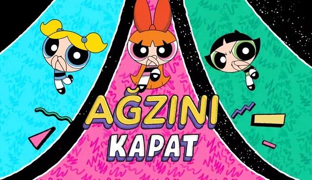 Cartoon Network'ten çocuklara mesaj: Temiz Ol, Havalı ol!