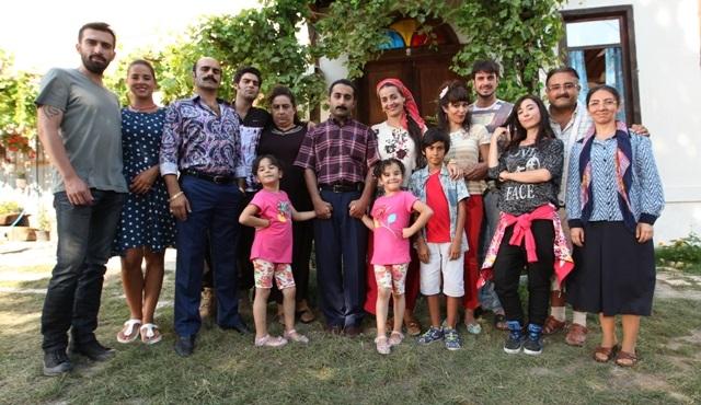 BKM'den yeni film projesi: Malatyalı Çirci Ailesi geliyor!