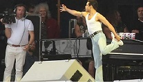 Çok sevdiklerimizde her daim: Freddie Mercury