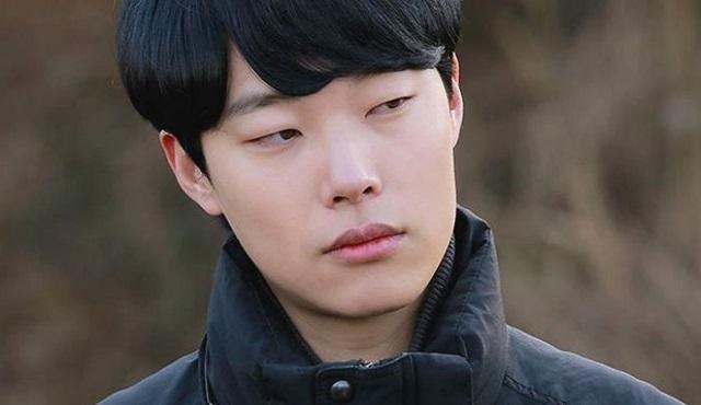 K-Drama: Ryu Jun-yeol Lucky Romance ve Taxi Driver'la geliyor!