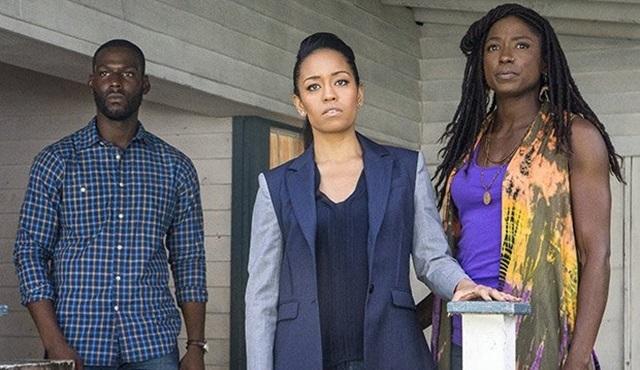 Queen Sugar dizisi üçüncü sezon onayını aldı