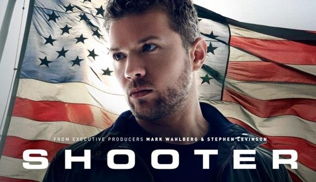 Shooter, üçüncü sezonuyla 21 Haziran'da geri dönüyor!