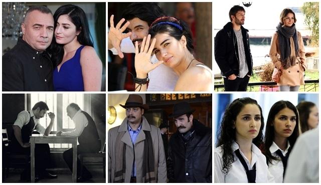 2015'te en çok hangi ATV dizileri konuşuldu?