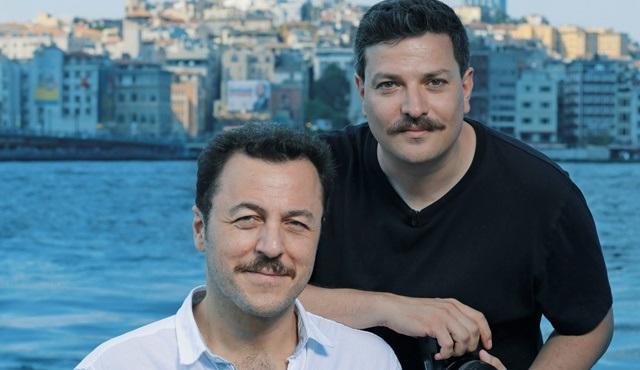 Mehmet Turgut'un sunumuyla Falan Filan, CNN TÜRK'te ekrana geliyor!