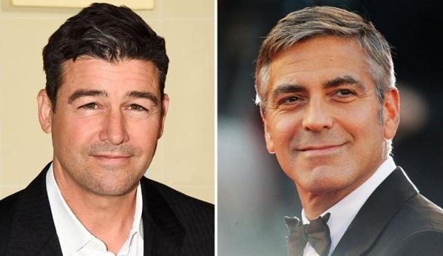 George Clooney'in Catch-22'deki rolü değişti, yerine Kyle Chandler geldi