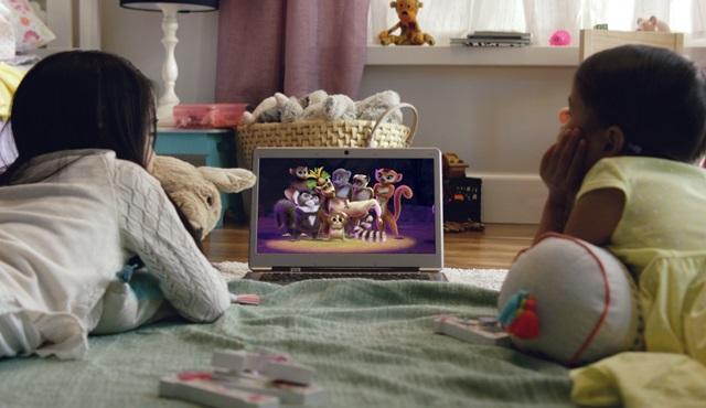 Netflix'in PIN Ebeveyn Koruması ile çocuklarınızın ne izleyeceğini siz belirleyin!
