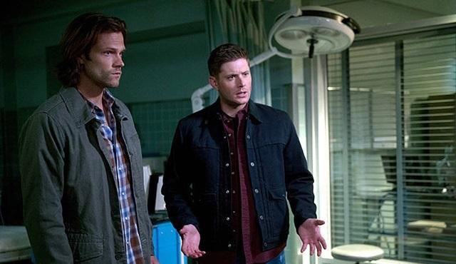 Supernatural 11. sezonuyla Dizimax Sci-Fi'de ekrana gelecek