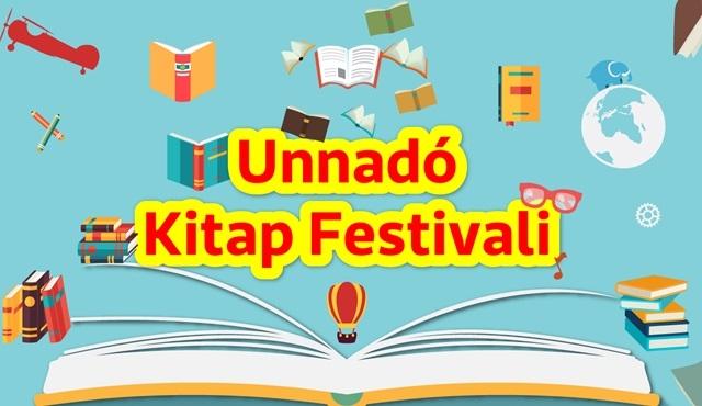 Unnado Kitap Festivali, anneleri ve çocukları mutlu etmeye hazırlanıyor!