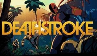 Deathstroke'un anime dizisi için hazırlıklara başlandı