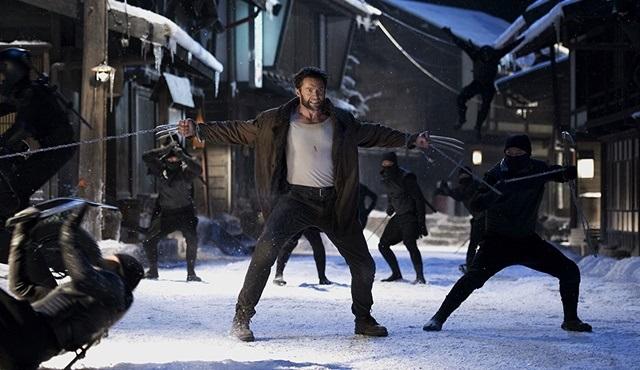 Wolverine filmi atv'de ekrana gelecek!