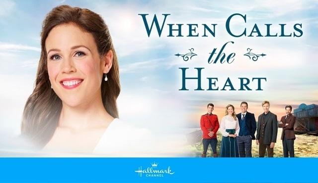 When Calls The Heart dizisi 8. sezon onayını aldı