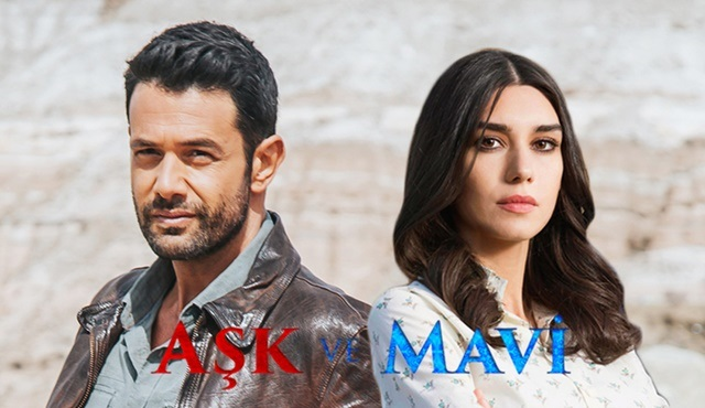 atv dizisi Aşk ve Mavi final yapıyor!