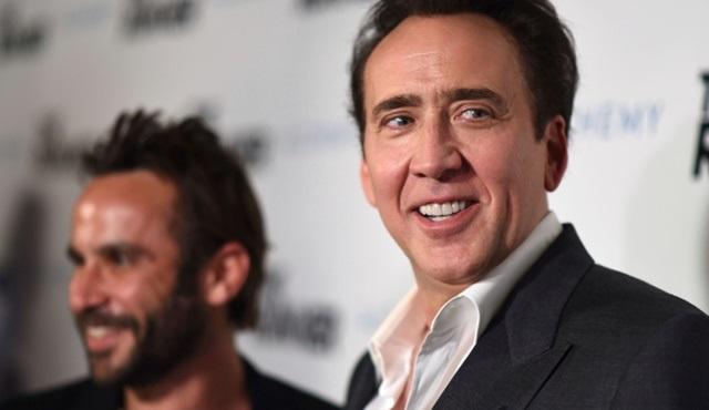 Amazon, Nicolas Cage'li Tiger King dizisinden vazgeçti