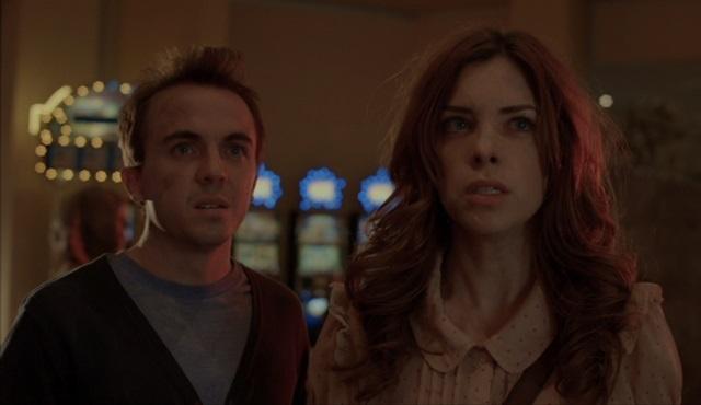 ''Las Vegas'ta Fırtına'' Atv'de ekrana geliyor!