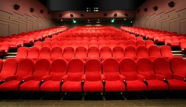 Sinema ve tiyatro istatistikleri açıklandı!